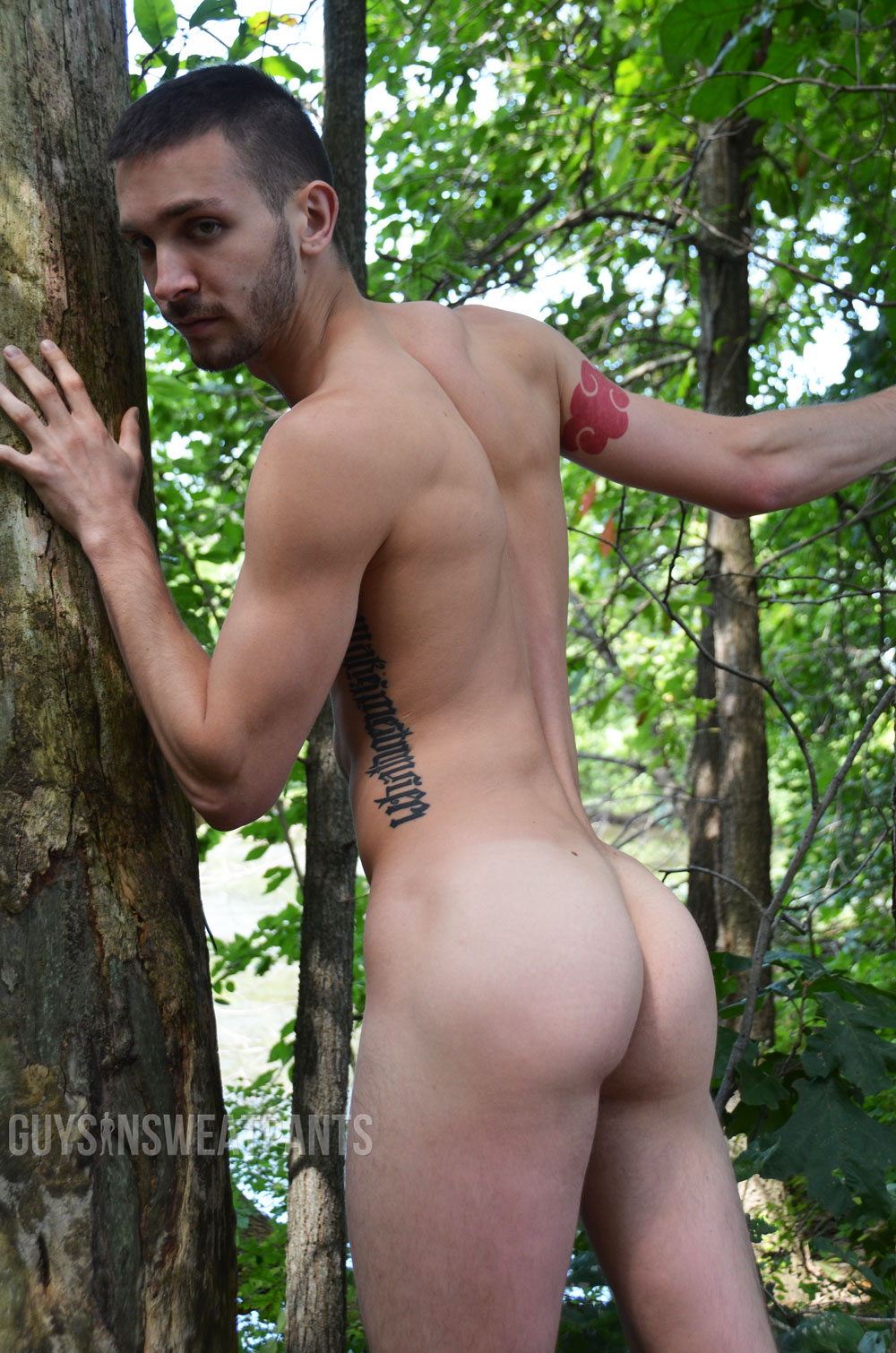from Branson gay boys in the woods